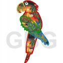 Applique Parrot