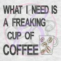 Freaking Coffee