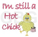 Still a Hot Chick