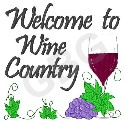 Welcome to Wine Country