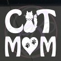 CD - Cat Mom