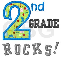 Image result for second grade rocks