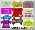 Family Coupons
