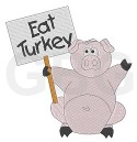 Eat Turkey