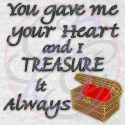 Treasure your Heart